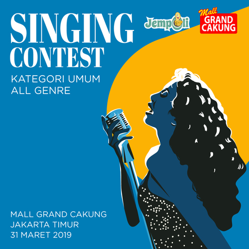 Medium singing contest
